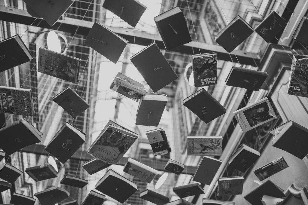 serii de cărți