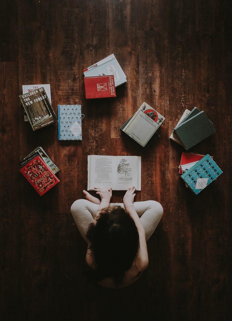 cărțile pe care nu le mai vrem