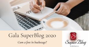 Gala SuperBlog 2020