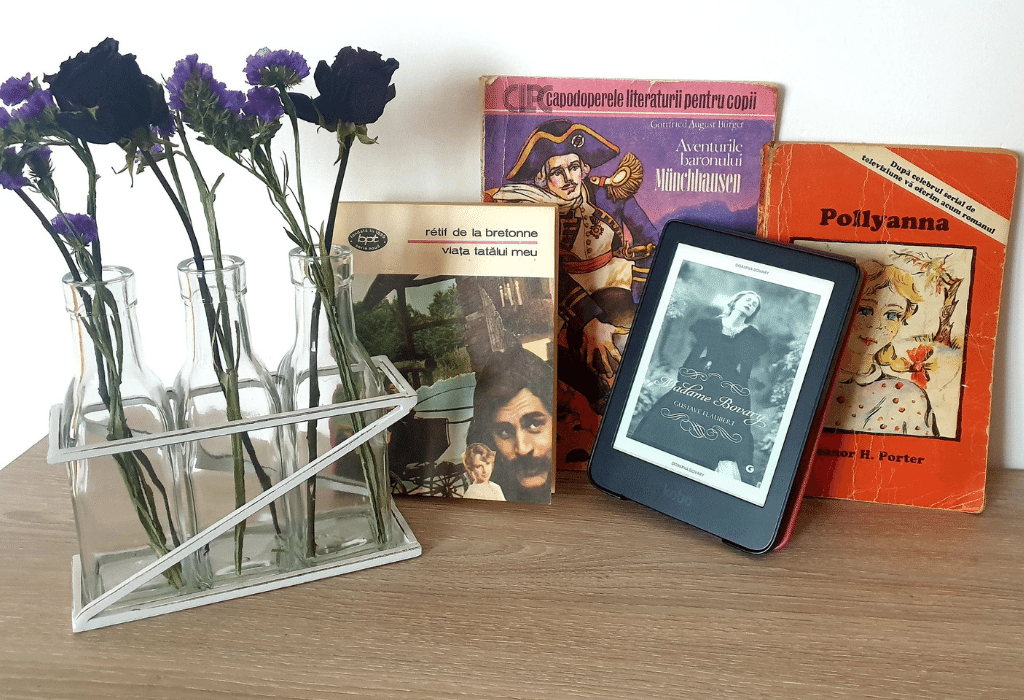 afecțiuni psihiatrice inspirate din literatura