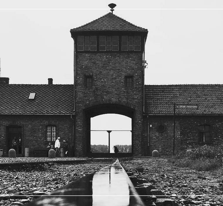 Cărți despre Holocaust (Guest Post)