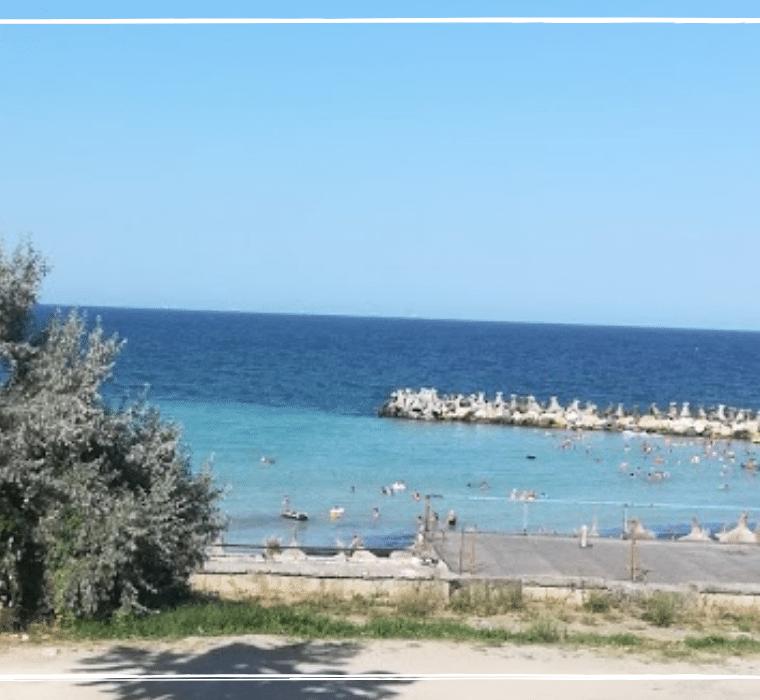 Marea Neagră, marea mea. Vacanță în siguranță pe litoralul românesc